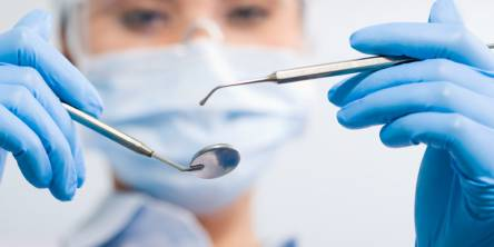 The Main Trends in Modern Dentistry