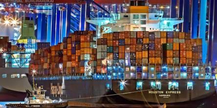 Logistics asset management