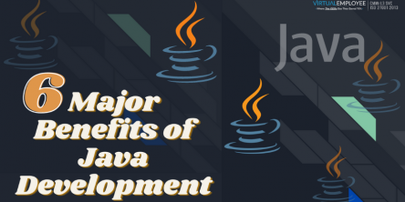 6 Major Benefits of Java