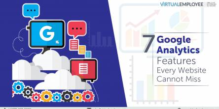 7 Google Analytics Features Every Website Cannot Miss