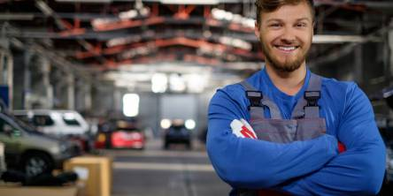 An Overview Of Regular Car Service And Maintenance