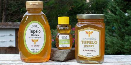 Interesting Things to Know About Tupelo Honey