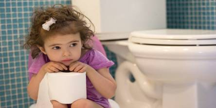 toilet training a child with autism