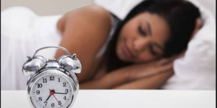 Steps to Improve Your Restorative Sleep