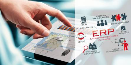 ERP Software in Pakistan