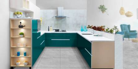 10 Effective Advantages Of A Planned Modular Kitchen.
