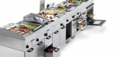 5 Simple Strategies To Using Kitchen Equipment For Restaurants Effectively