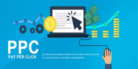 Everything you want to know about PPC Marketing