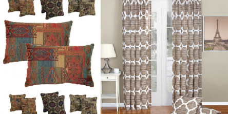 overstock home items