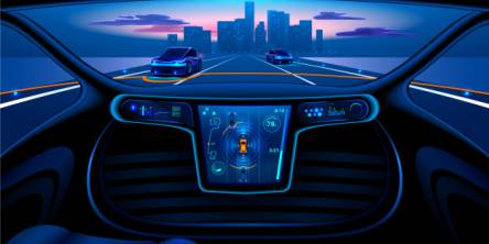 Autonomous Vehicles: Future of the Transportation Industry