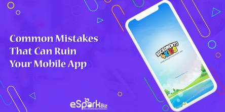 Most Common Mobile App Mistakes