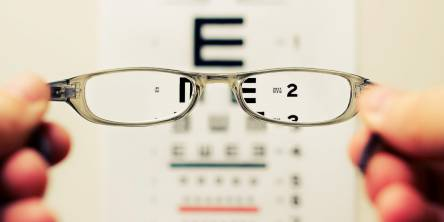 High Eye Pressure and Glaucoma