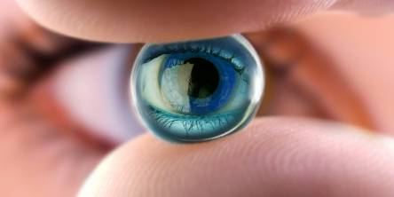 What You Need To Know About Eye Exams for Contact Lenses