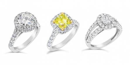 diamond engagement rings adelaide