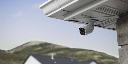 home security systems installations gold coast