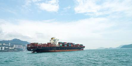 freight forwarding brisbane