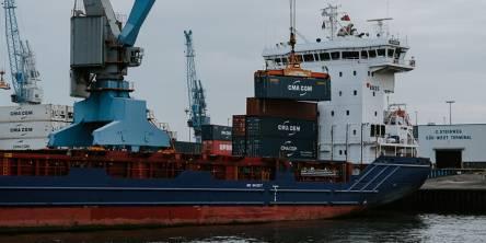freight forwarding melbourne australia