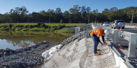gabion baskets brisbane melbourne