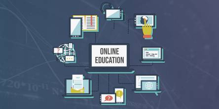 Online education - widening the scope of education
