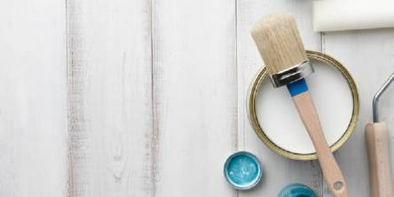 Different Types Of Brush Used By Painters
