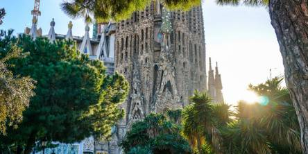 The Amazing History of Sagrada Familia