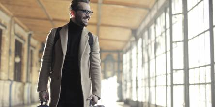 Clothing Essentials For Work Travelers