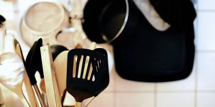 A Must-Have Kitchen Tools for Beginners