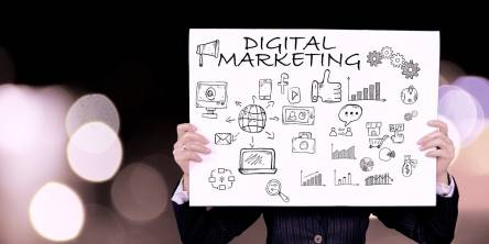 Basic Things You Need to Know About Digital Marketing
