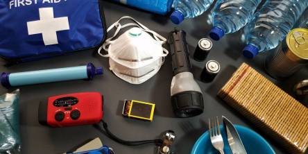 Survival Kit: Why you should have a preparedness kit?