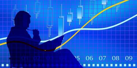Forex Trading Screen.Image via Pixabay