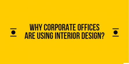 corporate interior designers in Bangalore