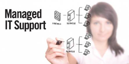 IT Managed Support Services