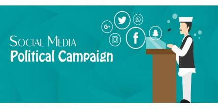 Why Social Media Advertising for Political Campaigns?