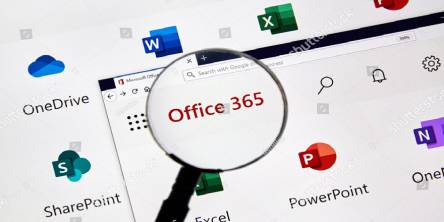 Advanced Office 365