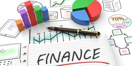 Financial planning and management