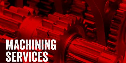 in-situ machining services