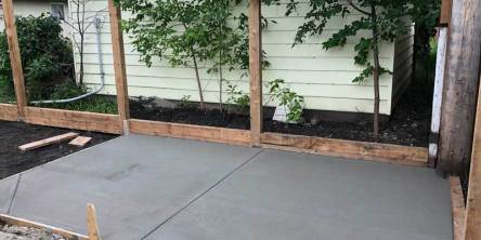 Top 5 Reasons to Properly Seal and Finish the Concrete Surfaces