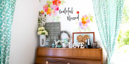 Wall Decals 101 for Beginners