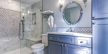 Bathroom Shaving Cabinet