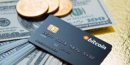 Buy Bitcoin With Credit & Debit Card