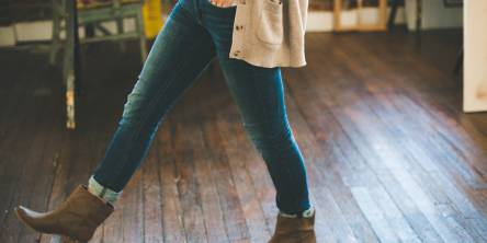5 Comfortable Shoes Styles for Fashionistas