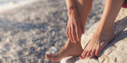 6 Tips to Take Care of Your Feet