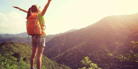 Why Summer is The Best Weather For Trekking?