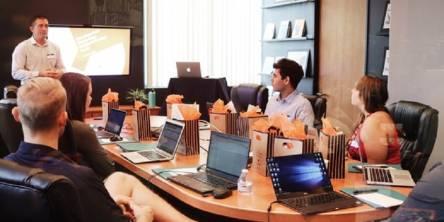 Software for HR management