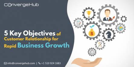 5 Key Objectives of Customer Relationship for Rapid Business Growth