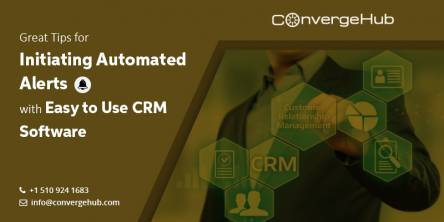 Easy to Use CRM