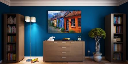 Tips to Decorate Your Wall with Art Pieces
