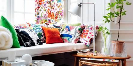 Floral home decoration ideas