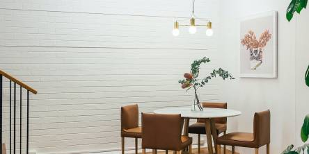 Lighting Tips to Beautify Your Home!
