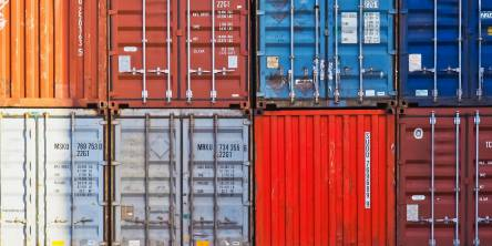 How Shipping Containers Have Changed The World